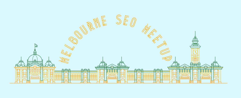 Melbourne SEO Meetup logo