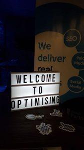Melbourne SEO Meetup - Optimising