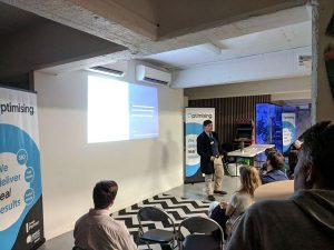 Melbourne SEO Meetup - Learning in action