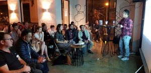 Melbourne SEO Meetup - SEO learnings